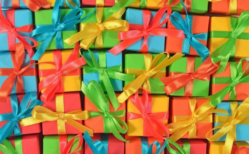 3 populære gaveideer som alle kan ønske sig