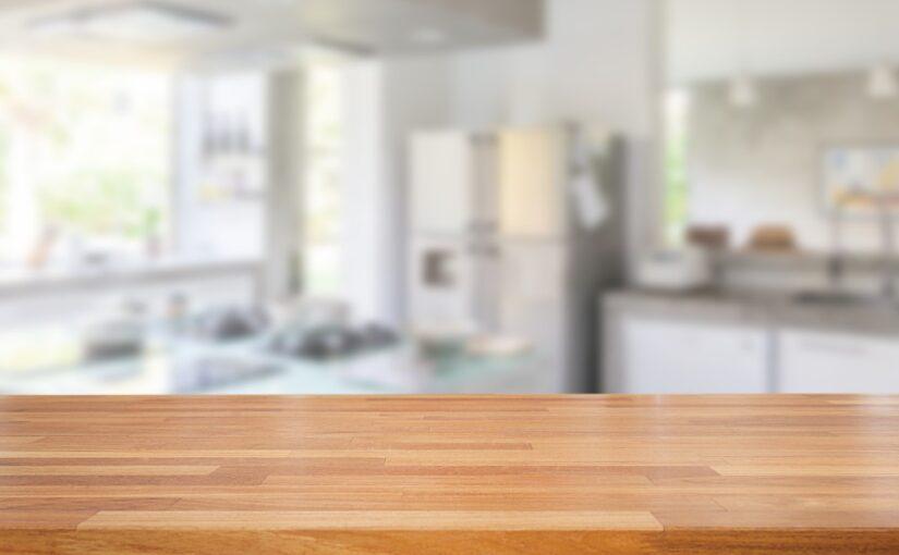 Du kan ønske dig et nyt køkken eller penge til et