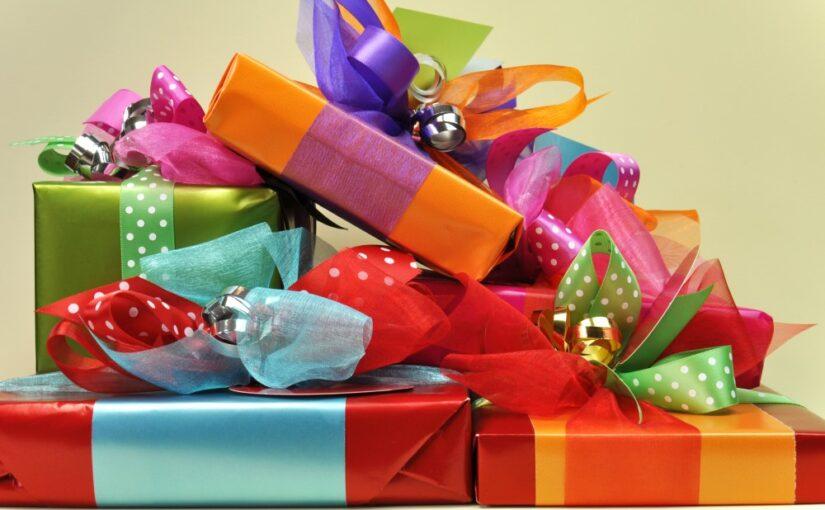 Ønsk dig noget brugbart af din arbejdsplads, hvis du har medbestemmelse på årets firmajulegave